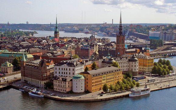 Welkom in... Scandinavië