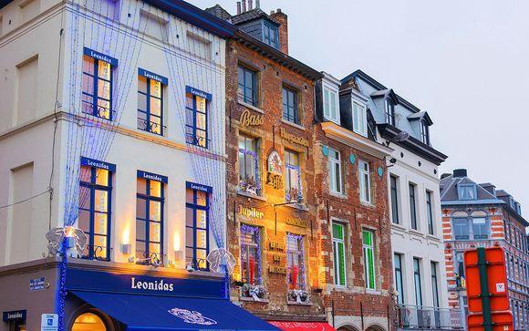 Welkom in ... Brussel