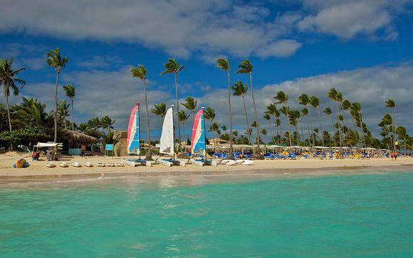 Welkom op...Punta Cana