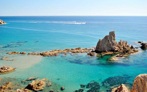 Welkom aan... de Costa de Almería