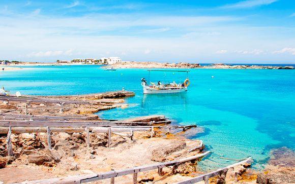 Welkom op... Formentera