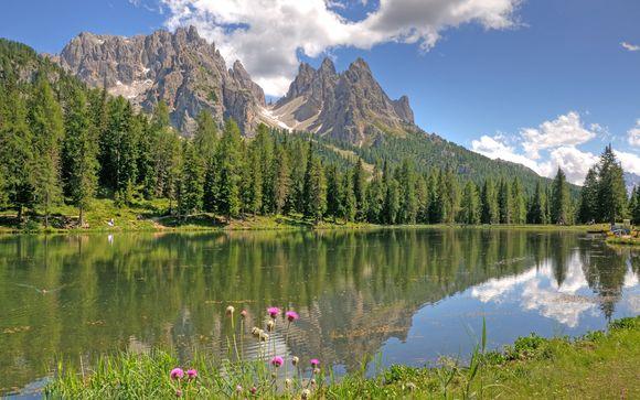 Welkom in... Alto Adige