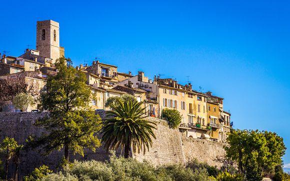 Welkom in... de Côte d'Azur