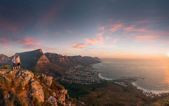Welkom in... Zuid-Afrika