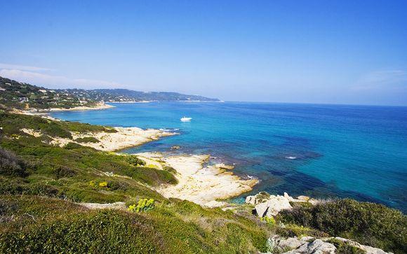 Welkom aan... de Golf van Saint-Tropez