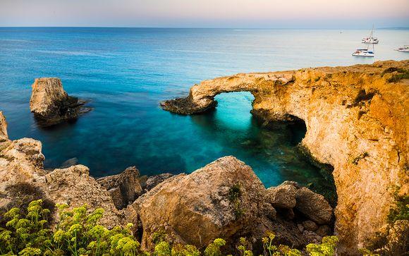 Welkom in...Cyprus!