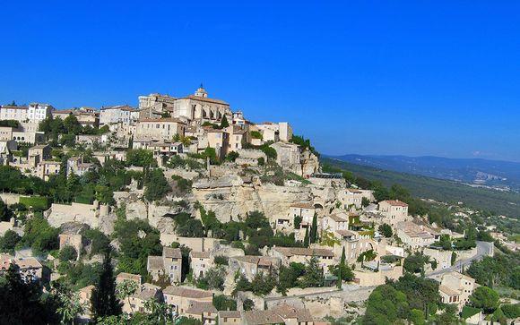 Welkom in... de Provence