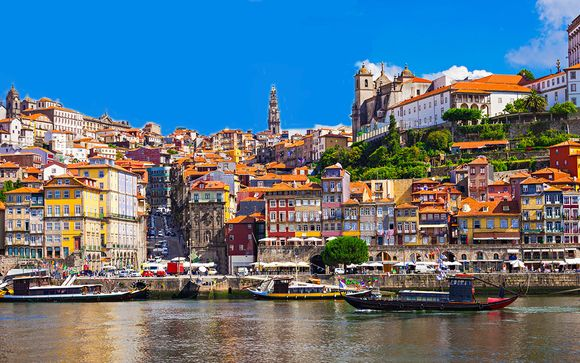 Welkom in... de regio rond Porto