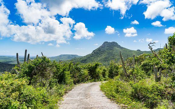 Welkom op... Curaçao