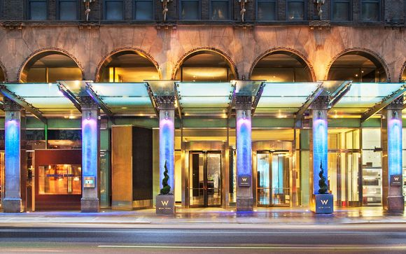 The Maxwell Hotel New York