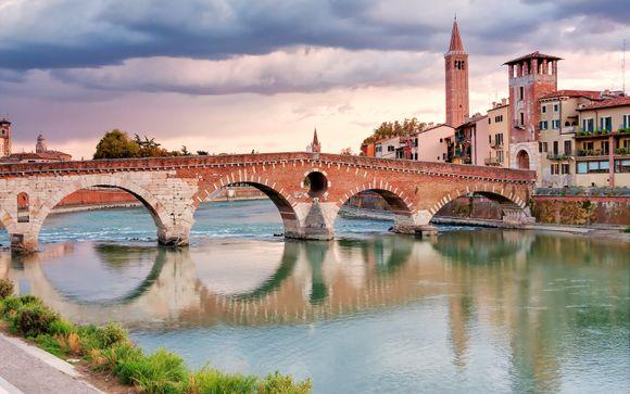 Welkom in... Verona