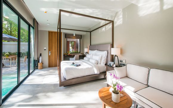Aleenta Phuket Resort & Spa 5*