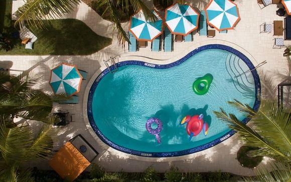Hotel Generator Miami