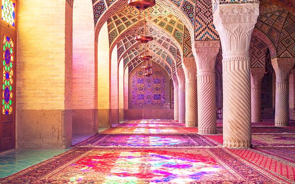 Welkom in... Iran