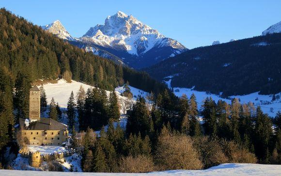 Welkom in... Val Pusteria