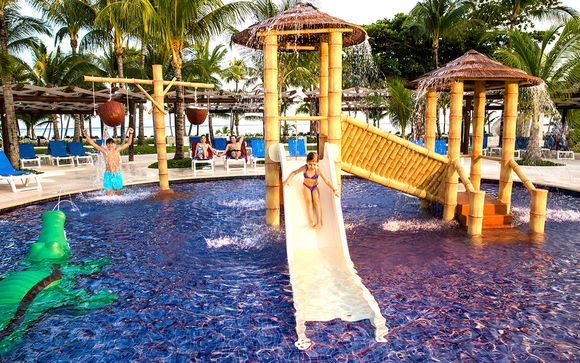 Barcelo Maya Beach Resort 5*