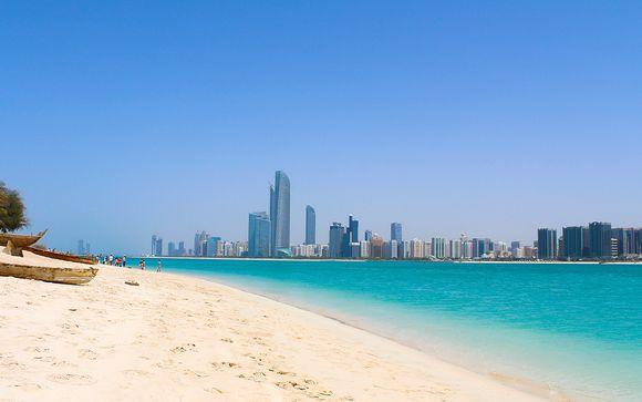 aansluiting Abu Dhabi beste man online dating profiel