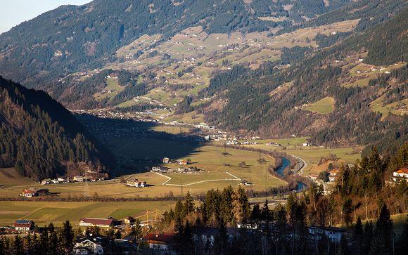 Welkom in... Tirol