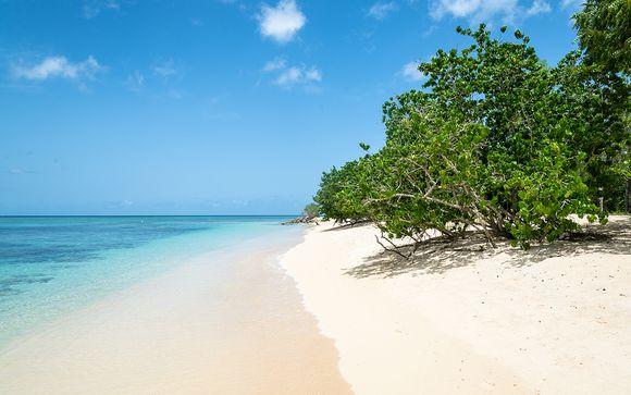 Welkom op ... Guadeloupe