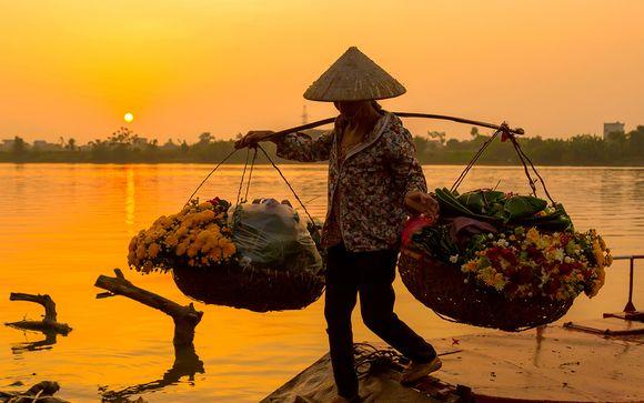 Welkom in... Vietnam