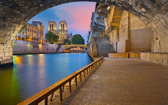 Welkom in... Parijs!