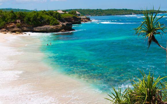 Welkom in... Indonesië