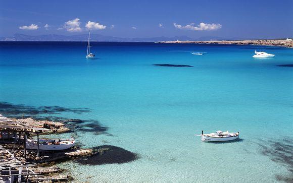 Welkom op...Ibiza