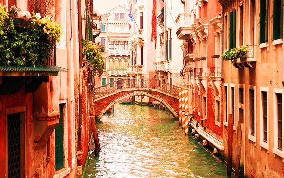 Welkom in ... Venetië!