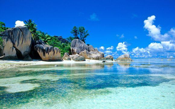Welkom in ... de Seychellen!