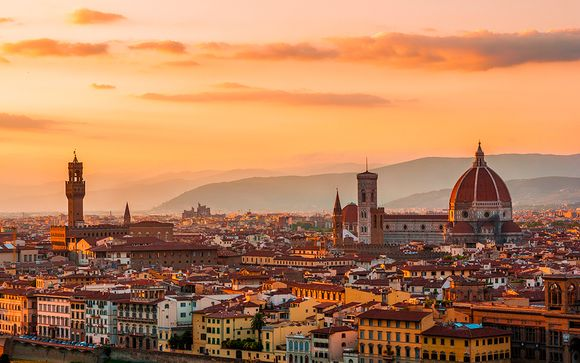 Welkom in ... Florence