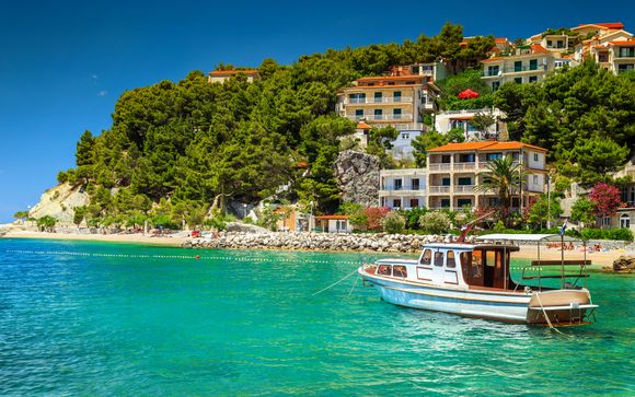 Welkom aan ... de Adriatische kust in Kroatië!