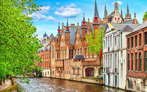 Welkom in ... Brugge!