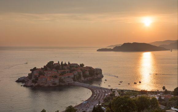 Welkom in ... Montenegro!