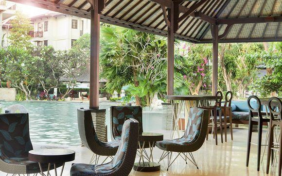 Novotel Bali Nusa Dua 5*
