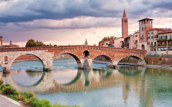 Welkom in ... Verona !