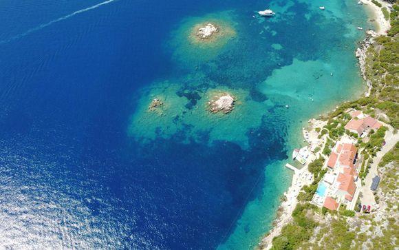 Welkom op ... het eiland Sipan!