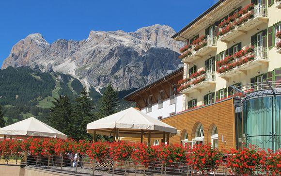 Welkom in ... Cortina d'Ampezzo!