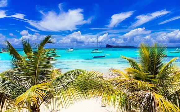 Welkom op ... Mauritius !
