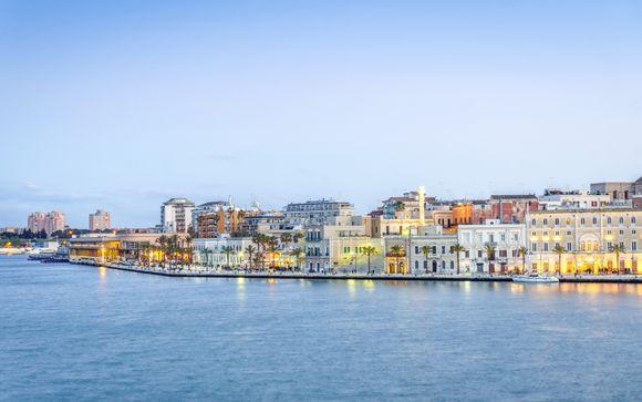 Welkom in ... Apulië!