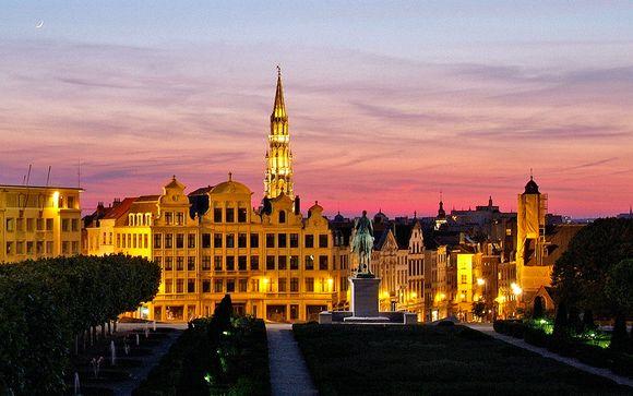 Welkom in ... Brussel!