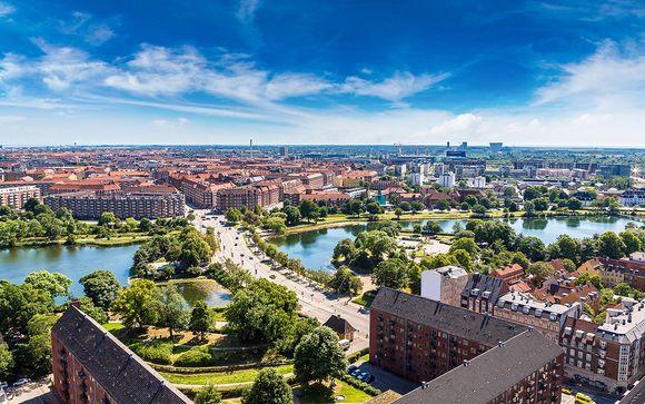 Welkom in ... Kopenhagen!