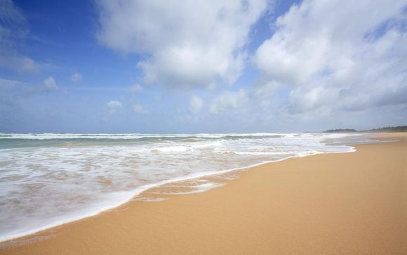 Welkom in ... Sri Lanka!