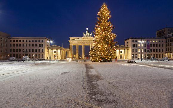 Welkom in ... Berlijn!