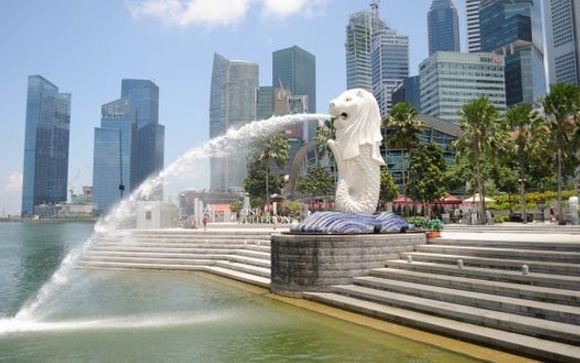 Extra opties in Singapore