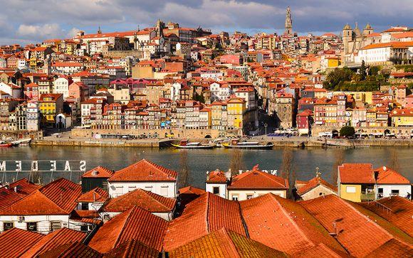 Welkom in ... Portugal !