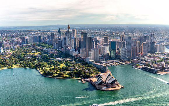 Welkom in ... Australië!