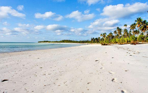 Welkom op ... Zanzibar!