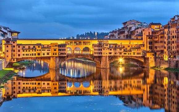 Welkom in ... Firenze!