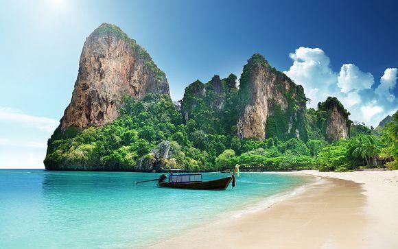 Welkom in ... Phuket!