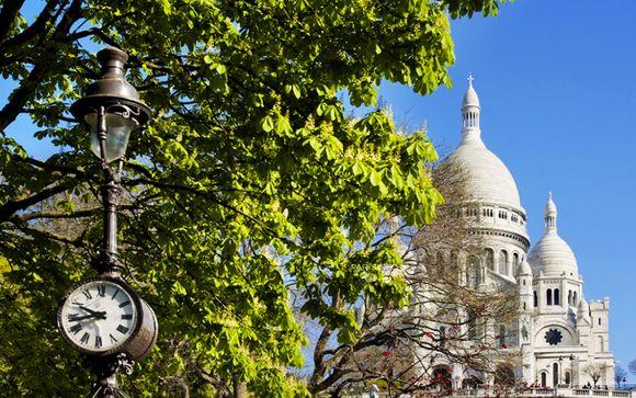 Welkom in ... Parijs !